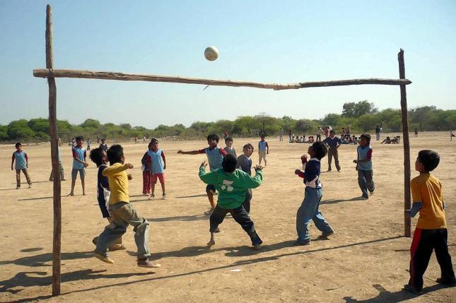 Red Comunidades Rurales, junto a Mercado Libre, FC Bola y Fundación Andreani lanzan campaña solidaria.
