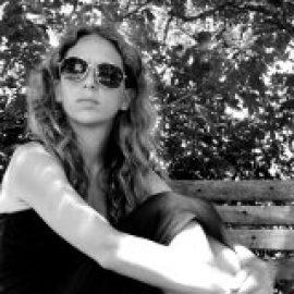 Almudena Van der Ghote