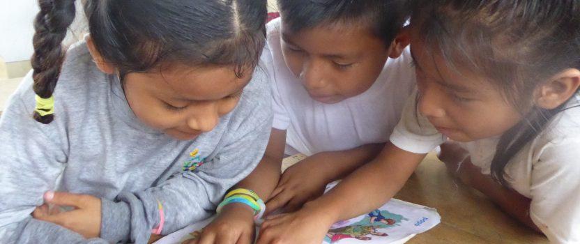 La Amazonía Ecuatoriana se suma al Encuentro de Fútbol Rural gracias a los voluntarios de la Red