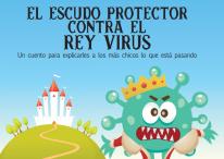 Un cuento sobre el Coronavirus