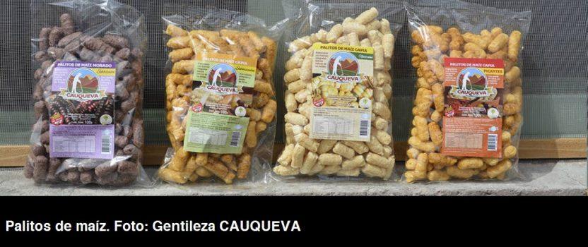 COOPERATIVA CAUQUEVA